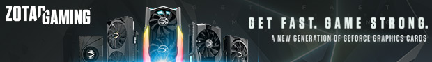 Zotac Gaming - Get Fast. Game Strong.