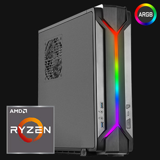 RAVEN Mini Gaming PC - Customize Your Own!
